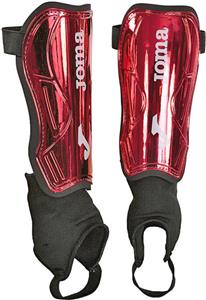 Joma Play12 Shinguards With Ankle Protection