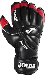 Joma Area360 Fingersave Soccer Goalie Gloves