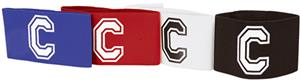 Joma Captain Armbands (12 Pack)