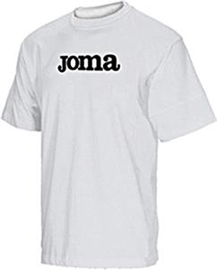 Joma Polyester Cotton Soccer T-Shirt (10 Pack)