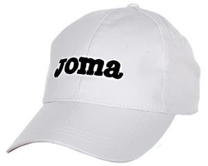 Joma Sports 100% Cotton Baseball Hat (12 Pack)