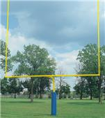 Bison Extensions for Football/Soccer Goalposts