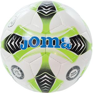 Joma EGEO13.5 Match Soccer Balls Size 5 (6 Pack)