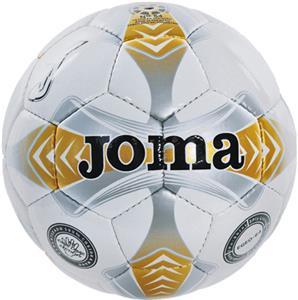 Joma EGEO.SALA.64 Size 4 Soccer Balls (6 Pack)