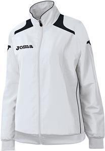 Joma Champion II Womens Polyester Tracksuit Jacket
