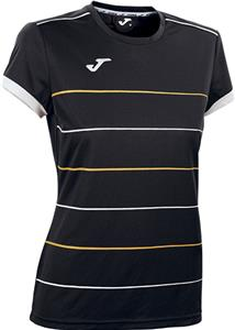 Joma Womens Campus Short Sleeve Polyester Shirt
