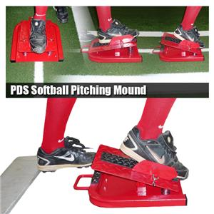Softball Pro Power Drive Pitching Mound