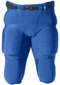 A4 Men's Flyless Football Pants - Closeout