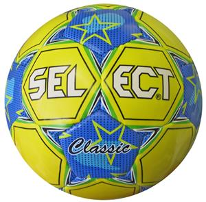 Select Classic Soccer Balls-Closeout