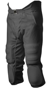 A4 Youth Flyless Integrated Football Pants