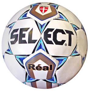 Select Real Training Soccer Ball - Closeout