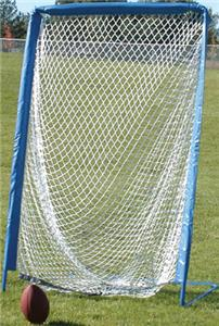 Bison Soccer/Football Replacement Kicking Cage Net