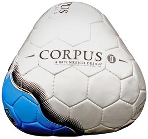 Corpus II HEART Soccer Ball Exercises & Drills