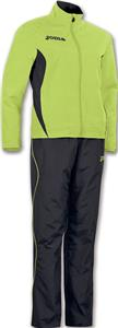Joma Elite III Womens Microfiber Tracksuit Set