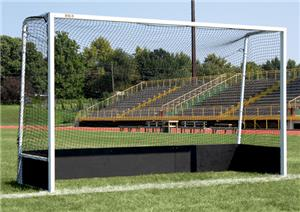 Bison Outdoor Field Hockey Nets (pair)