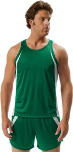 A4 Adult Cooling Performance Singlet Jerseys