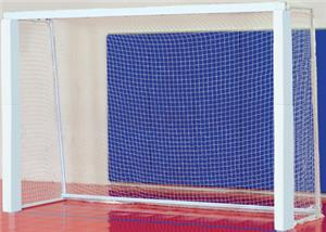 Bison Official Futsal Goal - Pair