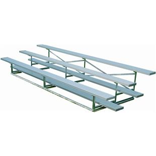 Bison Weatherbeater Outdoor Portable Bleachers