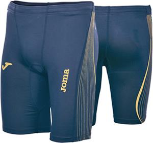 Joma Womens Elite II Compression Elastic Shorts