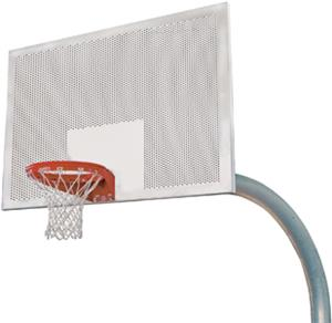 Bison Mega-Duty Playground Basketball PR79 Pkg.