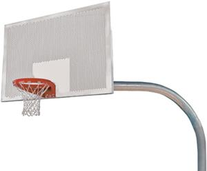 Bison Extended Mega-Duty Basketball PR79XL Package