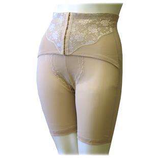 Long Leg Waist Nipper Girdle-Closeout