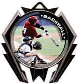 Hasty Awards Stealth Baseball P.R.1 Medal M-5200C