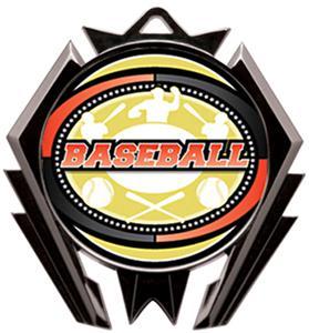 Hasty Award Stealth Baseball Classic Medal M-5200C