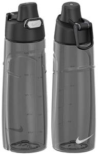 NIKE T1 Hydro Flow 24oz Water Bottles