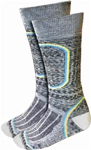 WSI Sports Unisex HEATR Ski Socks