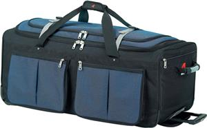 "Athalon 22"" inch Wheeling Carry-On Duffel"