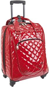 Athalon Patent Euro Carryon w/Spinner Wheels