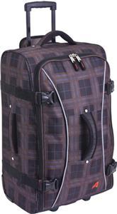 """Athalon 26"""" Hybrid Half Luggage/Half Duffel"""