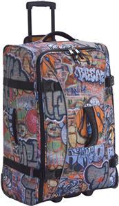 """Athalon 29"""" Hybrid Half Luggage/Half Duffel"""
