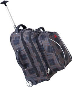 Athalon Wheeling Backpack