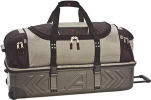 "Athalon Molded 32"" Wheeling Duffel"