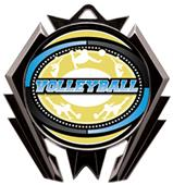 Awards Stealth Volleyball Classic Medal M-5200V