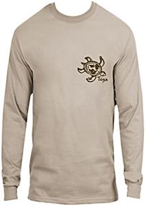 Plangea Sport Protective Youth Long Sleeve T-Shirt