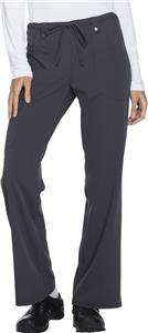 Dickies Women's Jr. Fit Drawstring Flare Leg Pants