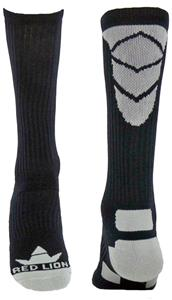 Red Lion Triumph Crew Socks