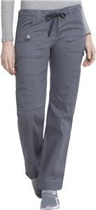 Dickies Women's GenFlex Cargo Scrub Pants