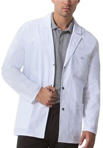 Dickies Adult Youtility Mens Lab Coat