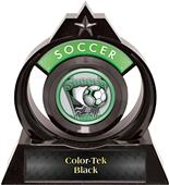 "Hasty Awards Eclipse 6"" ProSport Soccer Trophy"