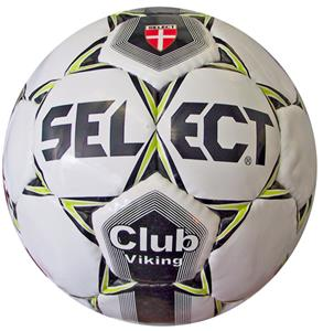Select Club Viking Soccer Ball Size 5- Closeout