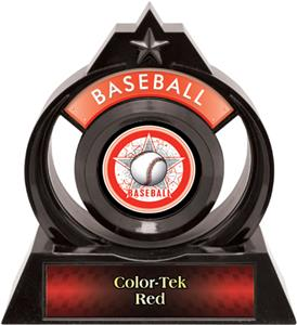 "Hasty Awards Eclipse 6"" All-Star Baseball Trophy"