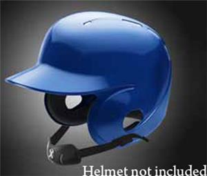 Xenith X1 Baseball Helmet Chin Cup-Strap Closeout