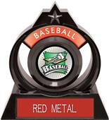 "Hasty Awards Eclipse 6"" Xtreme Baseball Trophy"