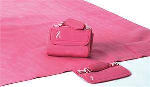 Picnic Plus Waterproof Breast Cancer Mega Mat