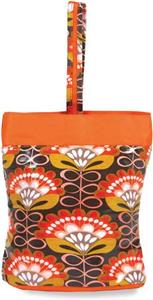 Picnic Plus Orange Martini Razz Lunch Tote
