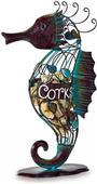 Picnic Plus Sea Horse Cork Caddy